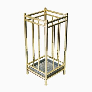 Austrian Art Deco Umbrella Stand, 1920s