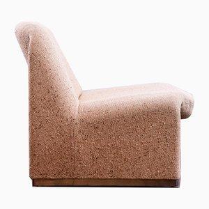 Model Alky Club Chair by Giancarlo Piretti for Castelli/Anonima Castelli, 1970s