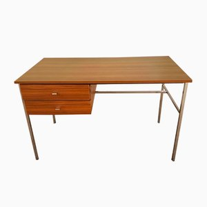 Mid-Century Model Student Desk by Pierre Guariche for Meurop