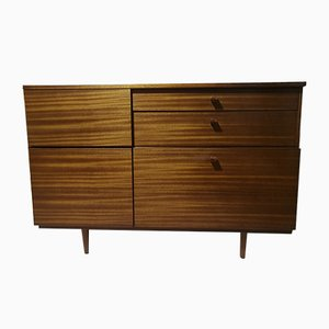 Teak Sideboard from Avalon, 1970s