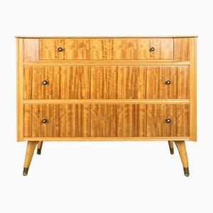 Walnut and Beech Dresser from Austinsuite, 1960s
