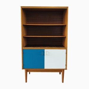 Teak Bookcase, 1960s
