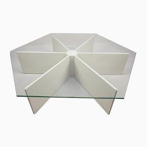 Table Basse Modèle T878 Arraignée par Pierre Paulin pour Artifort, années 60