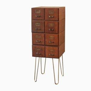 Multi-Drawer Cabinet, 1950s
