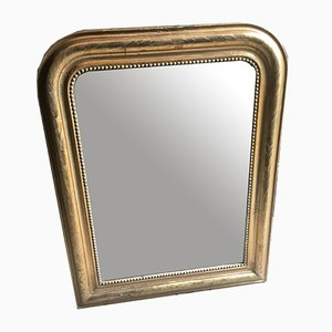 Antique Louis Philippe Style Mirror