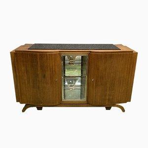 Art Deco Mahogany Sideboard, 1930s