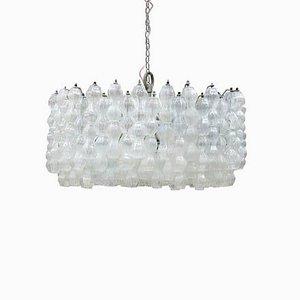 Vintage Deckenlampe von Paolo Venini