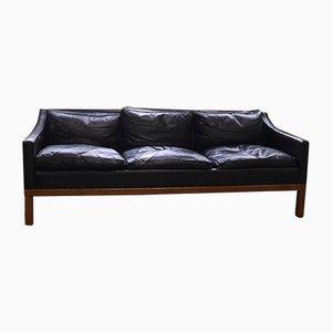 Sofa by Ib Kofod Larsen for Opal Möbel, 1950s