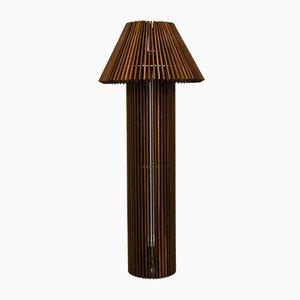 Stehlampe aus Holz von Fernando & Humberto Campana für Skitsch, 2000er