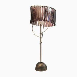 Lampada da tavolo Directly di Toni Codero per Artemide, anni '90