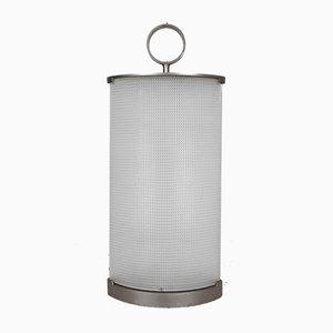 Lampe de Bureau Pirellina par Gio Ponti pour Fontana Arte, années 60