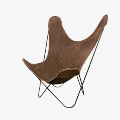 Butterfly Chair by Jorge Ferrari Hardoy, 1938
