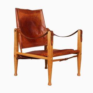 Sessel von Kaare Klint für Rud. Rasmussen, 1960er