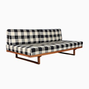 4312th Daybed by Børge Mogensen for Fredericia, 1960s