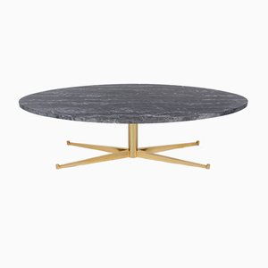 Vintage Coffee Table by Florence Knoll Bassett for Knoll Inc. / Knoll International, 1970s