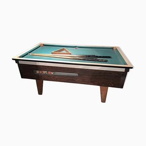 Pool Table Set, 1950s