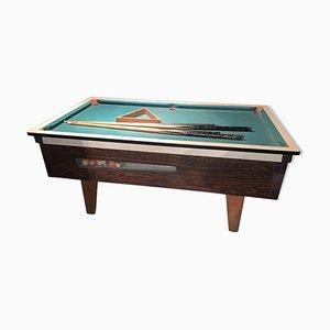 Set de Table de Billard, années 50