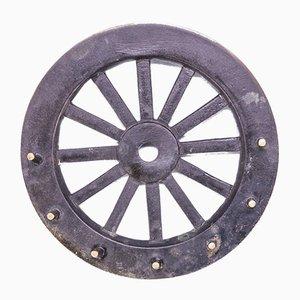 Portachiavi a forma di ruota, anni '50