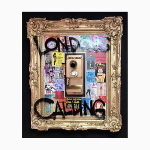 Londons Calling 2019 Art Edition by Stolen