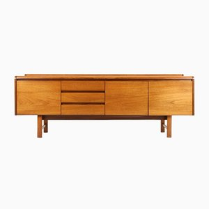 Sideboard aus Teak von White and Newton, 1960er