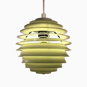 Dänische Deckenlampe von Poul Henningsen für Louis Poulsen, 1998
