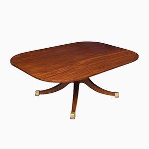 Table Basse Ancienne en Acajou