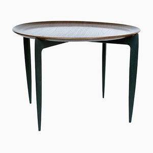 Coffee Table by H. Engholm & Svend Åge Willumsen for Fritz Hansen, 1950s