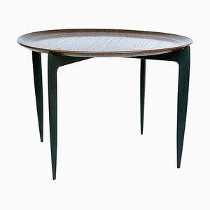 Table Basse par H. Engholm & Svend Åge Willumsen pour Fritz Hansen, années 50