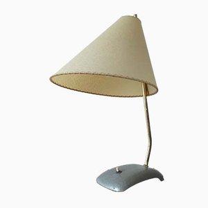 Deutsche Tischlampe, 1960er