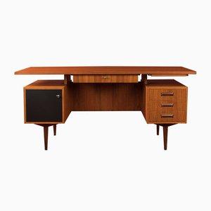 Deutscher Schreibtisch von DeWe, 1950er