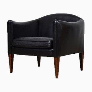 V12 Rosewood Easy Chair by Illum Wikkelsø for Søren Willadsen Møbelfabrik, 1960s