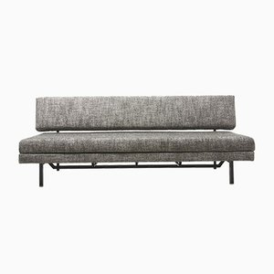 Mid-Century Steel Daybed from Tecta