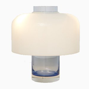 Mid-Century Table Lamp by Carlo Nason for Mazzega