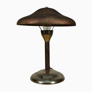 Lámpara de mesa de Franta Anyz para IAS, años 20