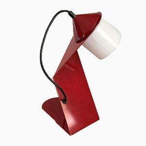 Lampe de Bureau par Giorgio De Ferrari pour Stilnovo, 1984