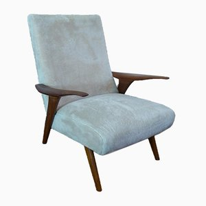 Armchair from Greaves & Thomas, 1960s