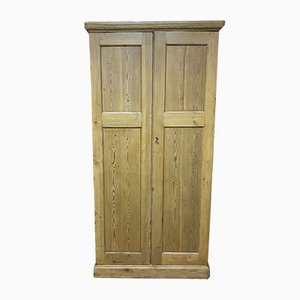 Vintage Schrank aus Tannenholz