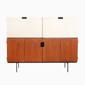 CU05 Highboard by Cees Braakman for Pastoe, 1950s