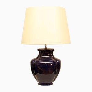 Lampe de Bureau Art Déco, années 40