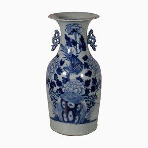 Vase Ancien en Porcelaine