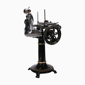 B100 Schneidemaschine von Berkel, 1920er