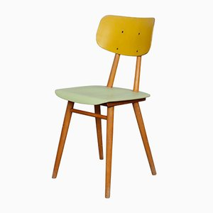 Dining Chair from TON, 1960s