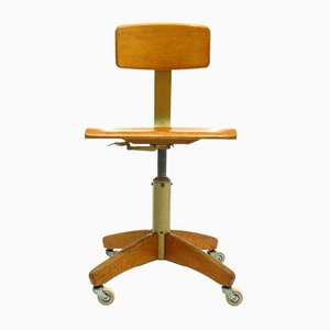 Side Chair from Ama Elastik, 1964