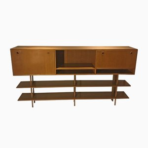 Mid-Century Dutch Cabinet by Cor Alons for C. de Boer