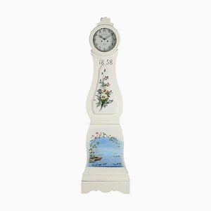 Horloge Mora, 1858
