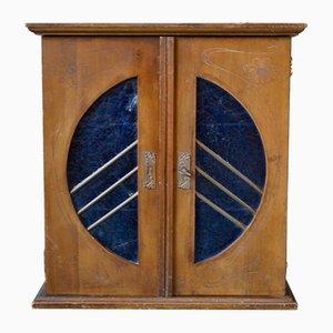 Medicine Cabinet, 1920s