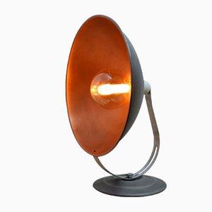 Lámpara de mesa de Wolfral, años 50