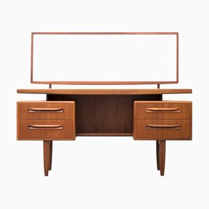 Teak Dressing Table by Victor Wilkins for G-Plan, 1977