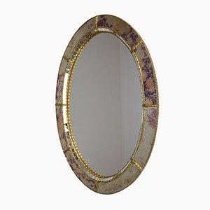 Italienischer Vintage Spiegel