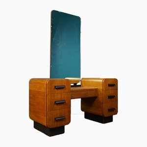 Czechoslovakian Dressing Table from United Up Works, 1940s
